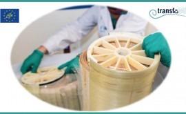 Gestión membranas desalación al final vida útil. Informe Layman LIFE TRANSFOMEM