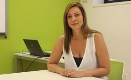 """Lidia Piqué: """"WEFTEC es manera más rápida poder encontrarnos todos nuestros clientes"""""""