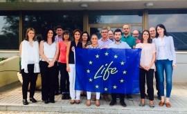 Cetaqua liderará proyecto LIFE ENRICH recuperación y valorización nutrientes EDAR