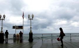lluvias torrenciales Chipre acaban vida dos personas