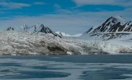 glaciares Ártico sufren efectos calentamiento global