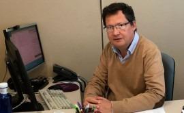 """Luis Garrote: """"Resulta simplista atribuir al trasvase todos problemas cuenca Tajo"""""""