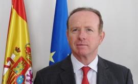 Luis Tejada Chacón es nuevo Director AECID