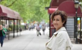 "Mª Luisa Moreno: "" presencia mujer tareas técnicas campo dista ser igualitaria"""