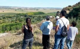 ¿Cómo gestionar inundaciones Navarra través restauración fluvial?