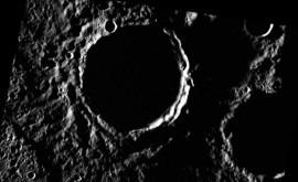 Halladas evidencias hielo cráteres Mercurio