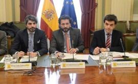 Gobierno español informa situación sequía y medidas adoptadas