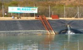 programa boliviano Mi Riego incrementa superficie productiva comunidades Padcaya