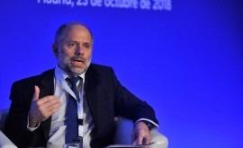 "Milton Machado: ""Uruguay tiene mas 98% cobertura agua potable"""