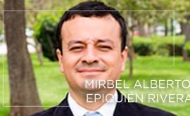 """M. Epiquién: """" SUNASS promovemos mecanismos retribución servicios ecosistémicos"""""""