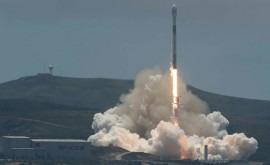 misión GRACE-FO NASA rastreará movimiento agua
