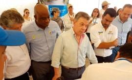 mitigación riesgo inundaciones Cundinamarca, ejemplo resto Colombia
