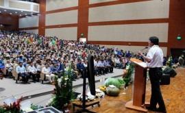 Gobierno Bolivia garantiza construcción sistemas riego nuevas inversiones
