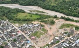 Ministro Ambiente Colombia recomienda medidas prevenir nuevos desastres Mocoa