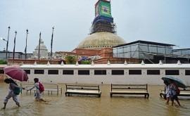 fuertes lluvias Nepal dejan al menos 39 muertos tan solo 24 horas