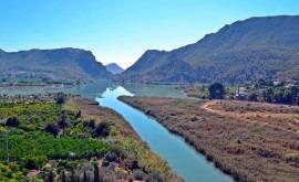 Mucia presenta Italia sistemas depuración, reutilización y gestión eficiente agua