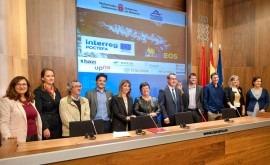 Imágenes satélite ayudarán Navarra gestionar recursos hídricos, forestales y agrícolas