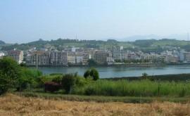 EDAR Navia, Asturias, ya está fase pruebas