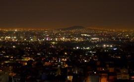 ¿Puede ciudad modificar clima?
