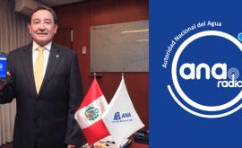 ANA lanza aplicación móvil que brinda información cuidar y proteger recursos hídricos