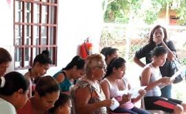 Consolidado enfoque género programas agua y saneamiento Panamá