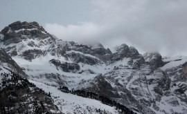 mitad glaciares Pirineos han desaparecido últimos 35 años