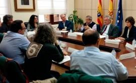 Aragón analizará repercusiones cambio climático gestión agua