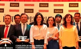 Gobierno andaluz, premiado construcción 3 depuradoras Córdoba
