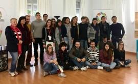 proyecto europeo busca instalar eco-toilets senderos Málaga