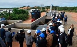 80.000 habitantes Santa Cruz Sierra ya disfrutan agua segura gracias nueva PTAR
