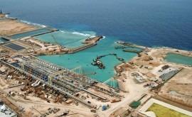 Aqualia, Cobra, Acciona y Valoriza pujan mayor desaladora Arabia