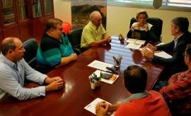 Murcia destina 2 millones modernización regadíos Comunidad Regantes Miraflores