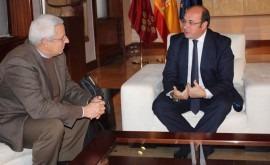 Murcia trabaja plan restauración ecológica campo Cartagena