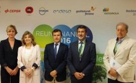 MAGRAMA anima al sector gasista aunar esfuerzos lucha cambio climático