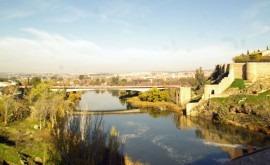 MITECO autorizará trasvase 7,5 Hm3 noviembre través Acueducto Tajo-Segura