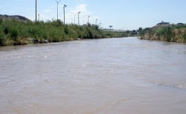 Paso podría ser primera gran ciudad Estados Unidos beber agua regenerada