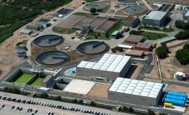 Reutilización y tratamiento agua residualregenerada, Madrid Golf 2018