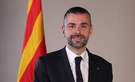 Santi Vila, nuevo director general Aigües Banyoles