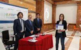 """investigación IIAMA obtiene premio """"Cátedra FACSA-UJI"""" mejor tesis doctoral"""
