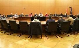 CHT reúne entidades públicas abastecimiento coordinar acciones frente sequía