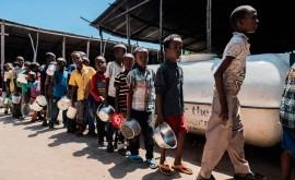 Nuevo plan salvar Somalia hambruna debido sequía y conflicto