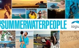 tsunami #SummerWaterpeople llega al Top 3 Trending Topic España