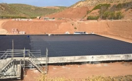 reutilización agua lluvia tanques tormentas