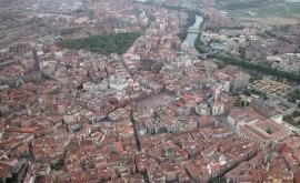 suspensión riego sequía afecta al 72% superficie zonas verdes Valladolid