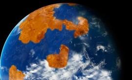 océano agua líquida y temperatura podrían haber hecho habitable Venus