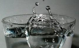 agua puede estar muerta eléctricamente hablando