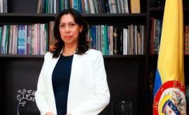 Yolanda González Hernández, primera mujer dirigir IDEAM Colombia