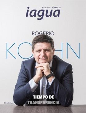iAgua Magazine 28