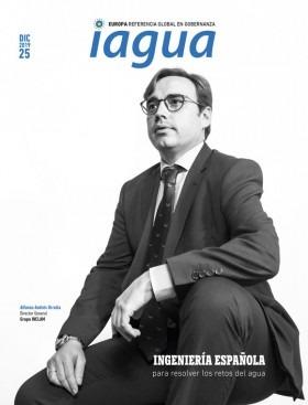 iAgua Magazine 25