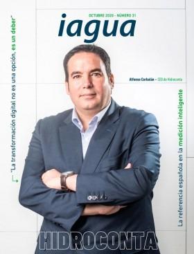 iAgua Magazine 31